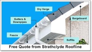 roofline soffit fascia image